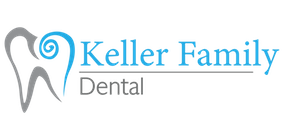 Keller Family Dental Logo